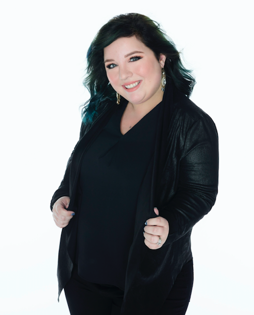 #IBELONG In Beauty:  Salon Manager Alyssa Ventura Loves Working for a Company that Makes Dreams Come True