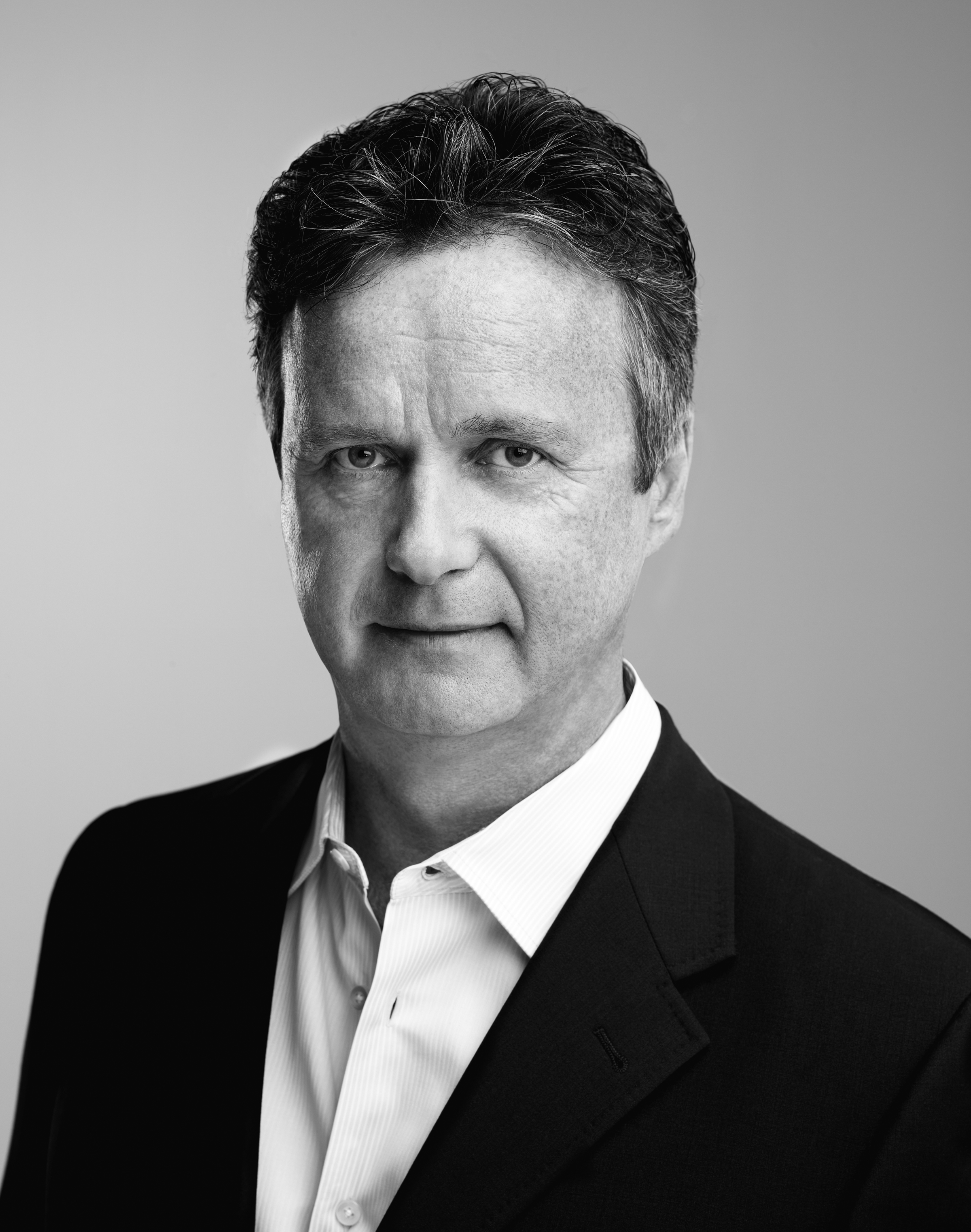Memo Exclusive: An Interview with Karl- Heinz Pitsch, Sexy Hair President and CEO