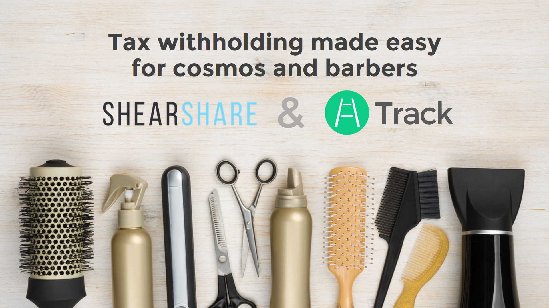 ShearShare New Partnership Simplifies the Financials for Solo Artists