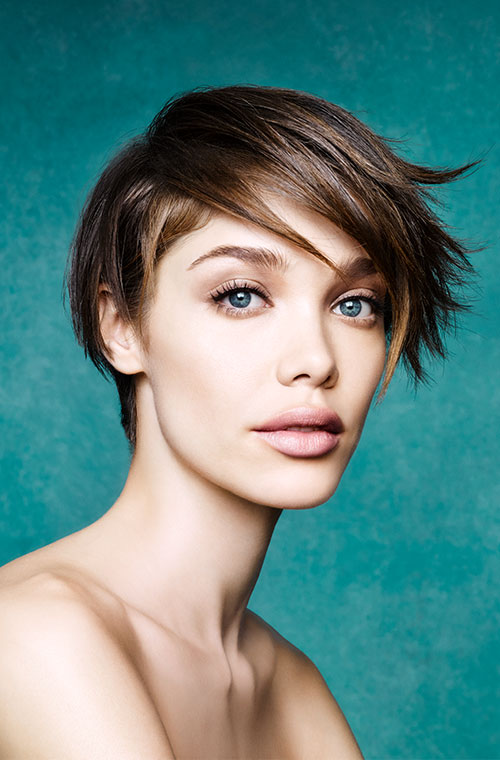 Moroccanoil Academy Signature Cutting: Foundations
