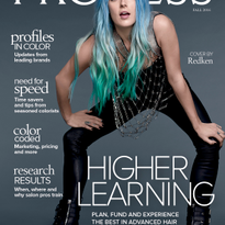 Redken Offers Education In-Salon and On-Demand