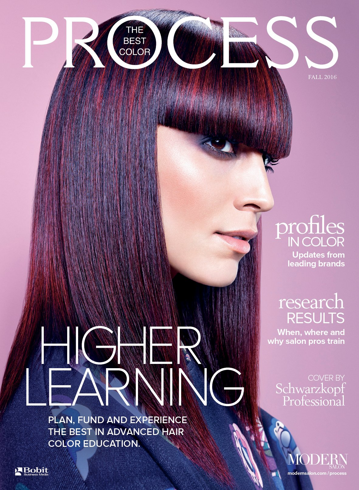 Schwarzkopf Professional Education Engages and Inspires