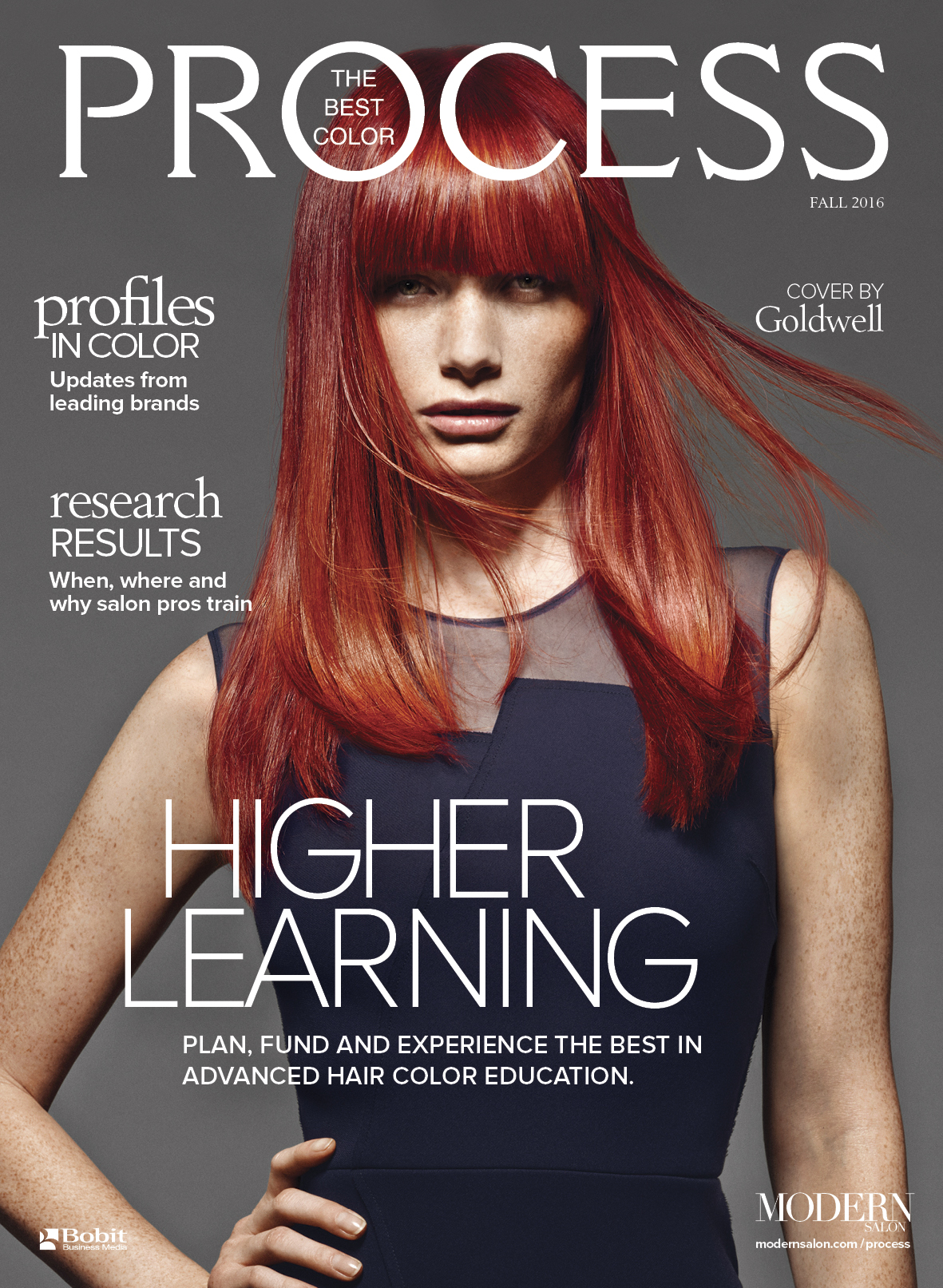 Goldwell Offers Customized Education to Salons and Stylists