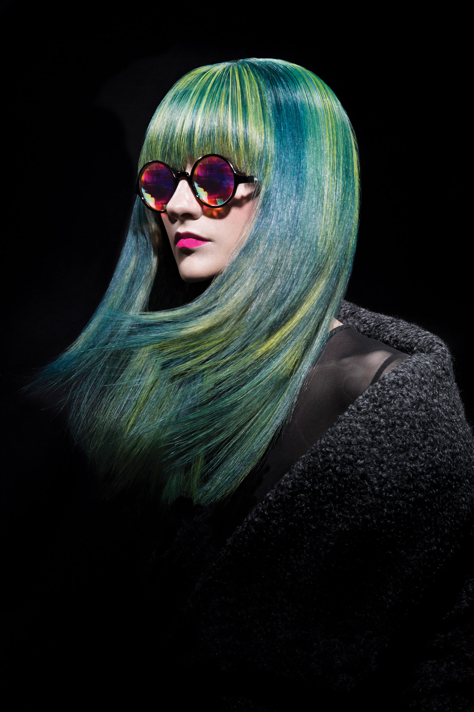 Join the Color Takeover Movement: Learn How to Professionally Color Extensions