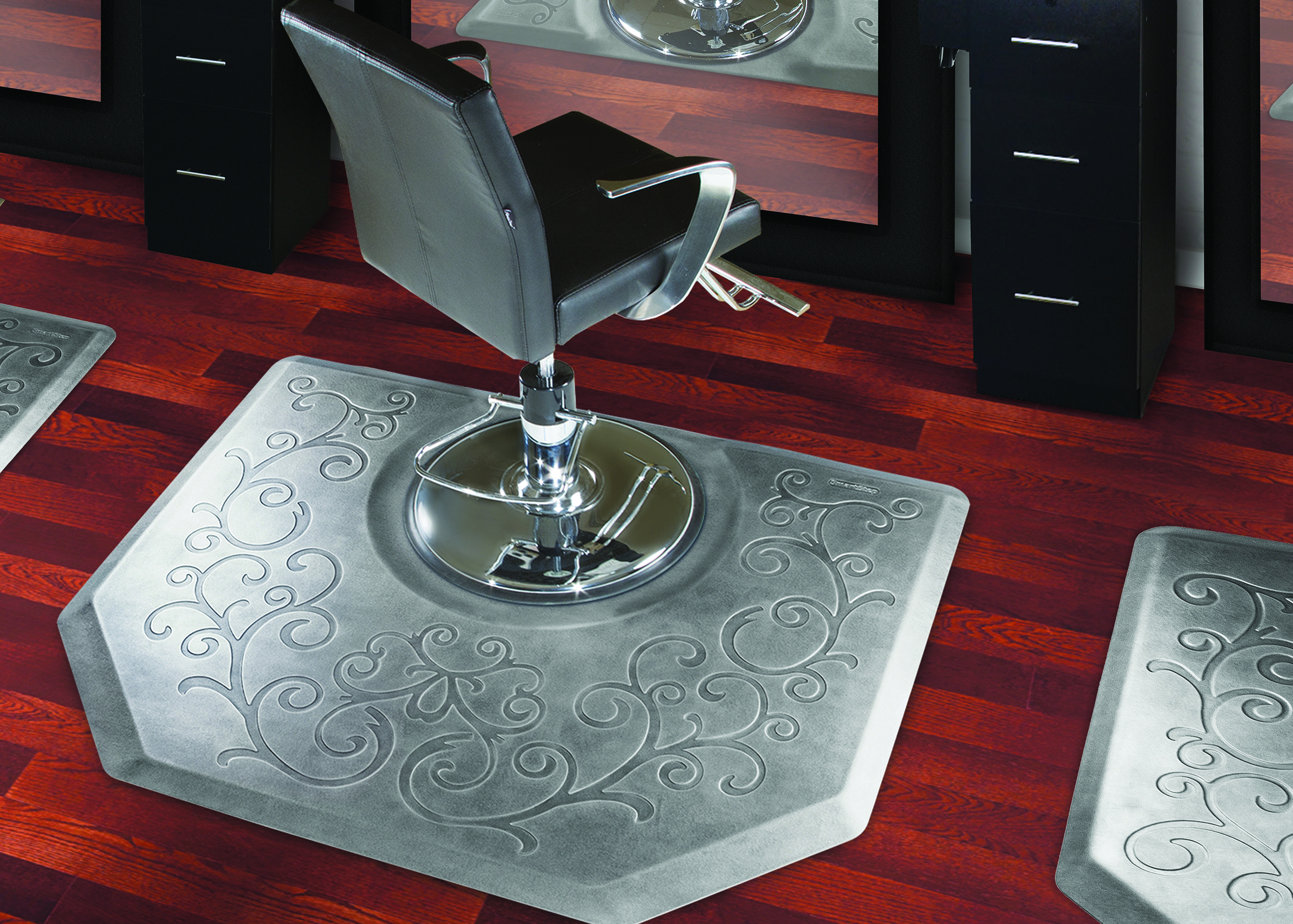 The Designer Series Collection from Smart Step