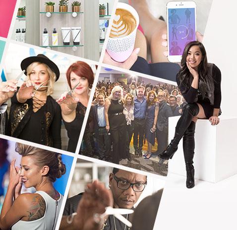Sponsor Spotlight: Sola Salon Studios