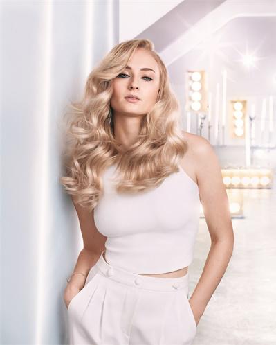 GOT-Inspired Ice Queen Blonde