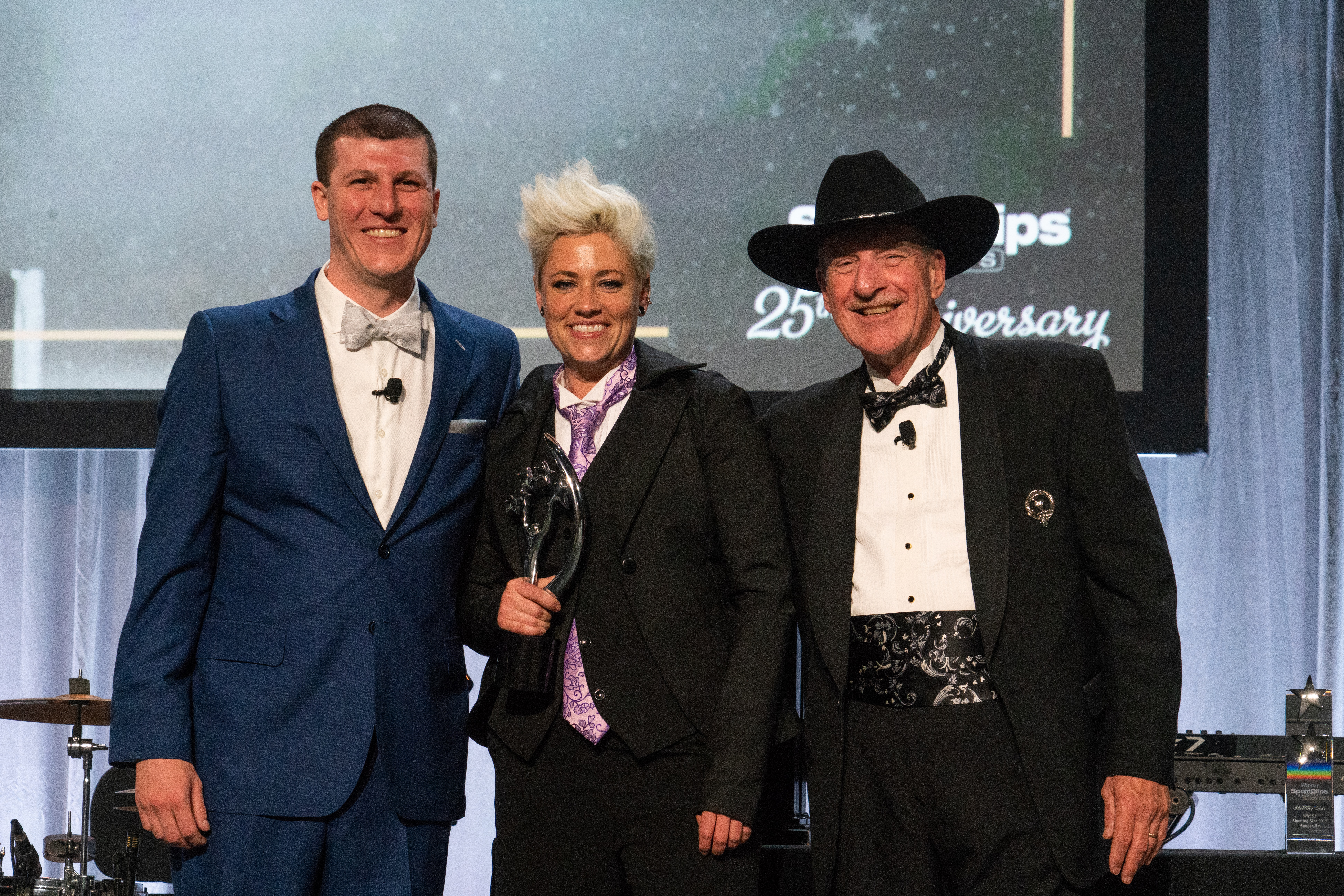 New President Named, 25th Anniversary Celebrated, atSport Clips Haircuts National Huddle,