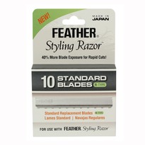 Jatai International's Feather Standard Blades R-Type
