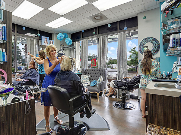 8 Steps to Opening a Salon Studio