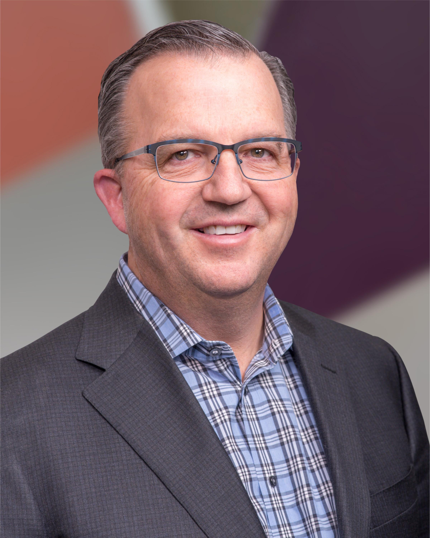 Steve Hockett, CEO of Great Clips, Inc