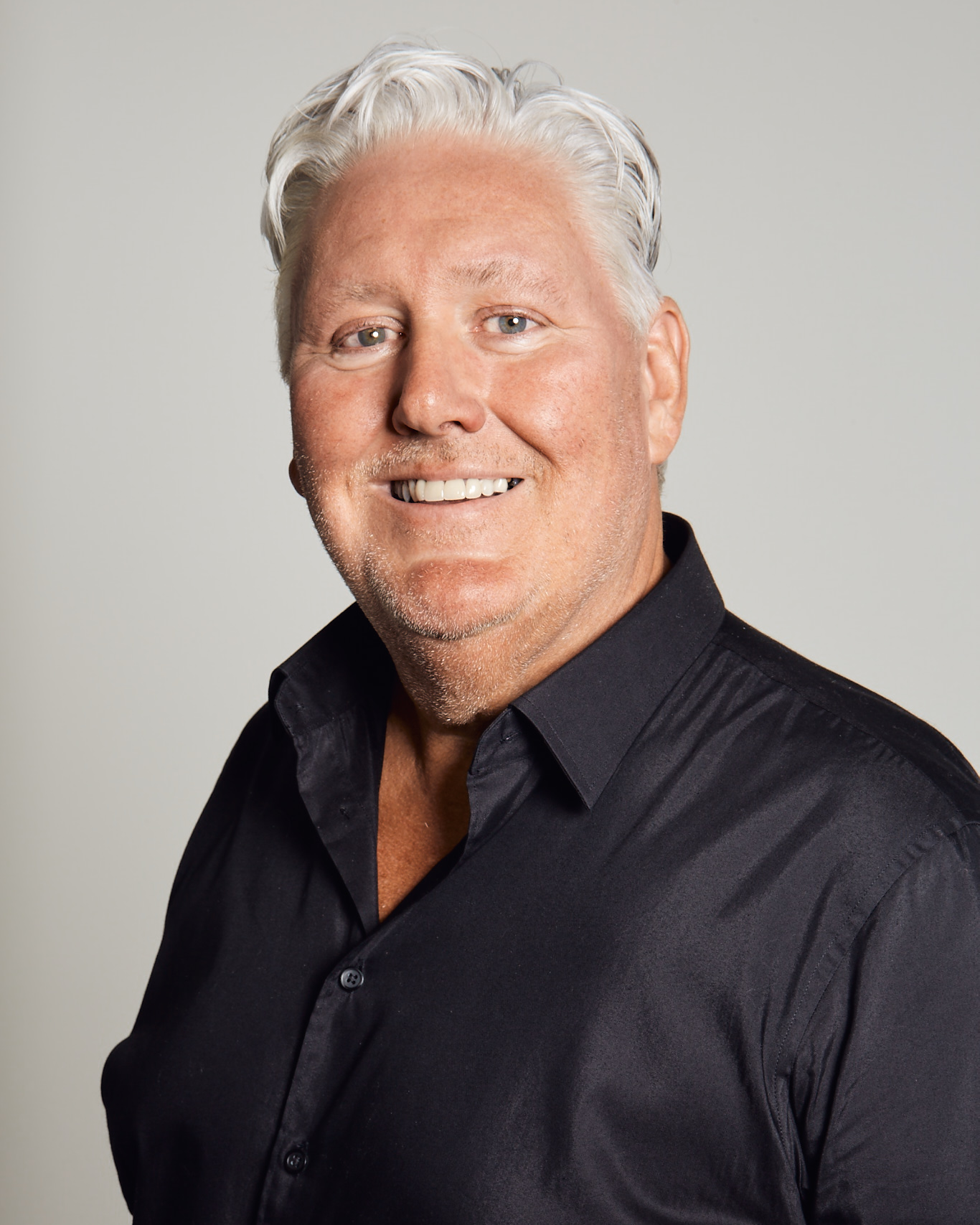 Steven Henley Announced as New Director of Education for Pravana