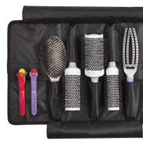 Olivia Garden Introduces Stylist Roll-Up Tool Bag