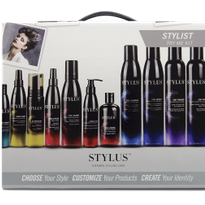 Stylus Launches the Stylist Try Me Kit, Allowing Sampling of the Full Thermal Care Line