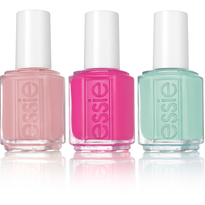Essie Releases Summer 2018 Collection and Here to Stay Base Coat
