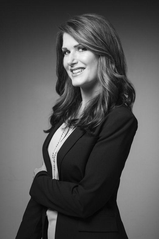 Susan Dykstra, CEO of Van Michael Salons.