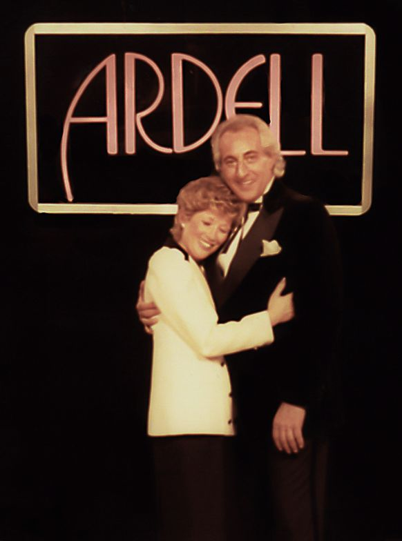 Sydell and Arnie Miller