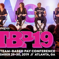 Strategies Announces 6th Annual Team-Based Pay Conference Dates