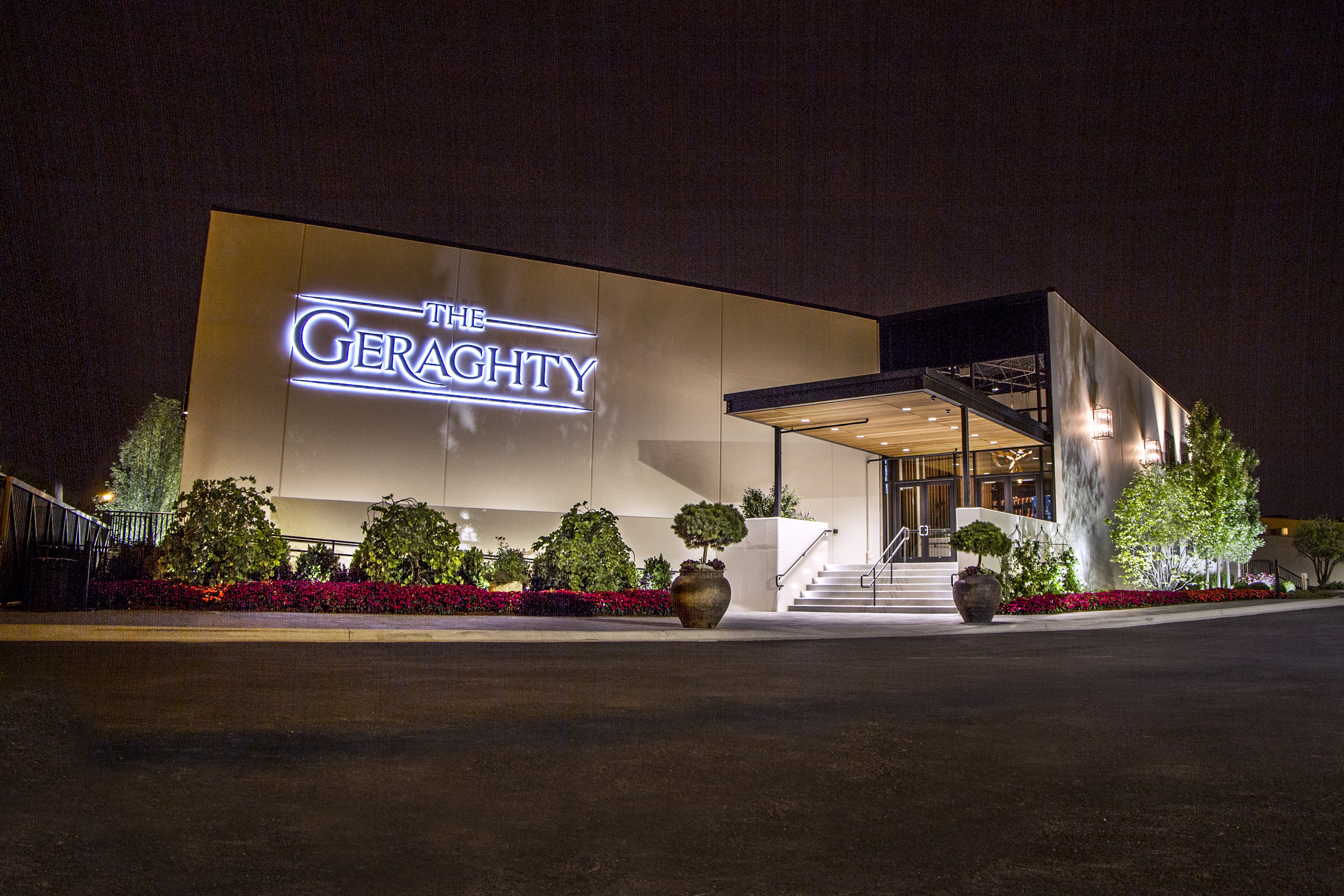 The Geraghty, located on Chicago's lower west side, will host the 2019 Beauty Changes Lives Experience and Legacy