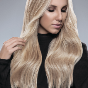 HOW-TO: Illuminating Blonde Hair Color With a Light Shadow Root