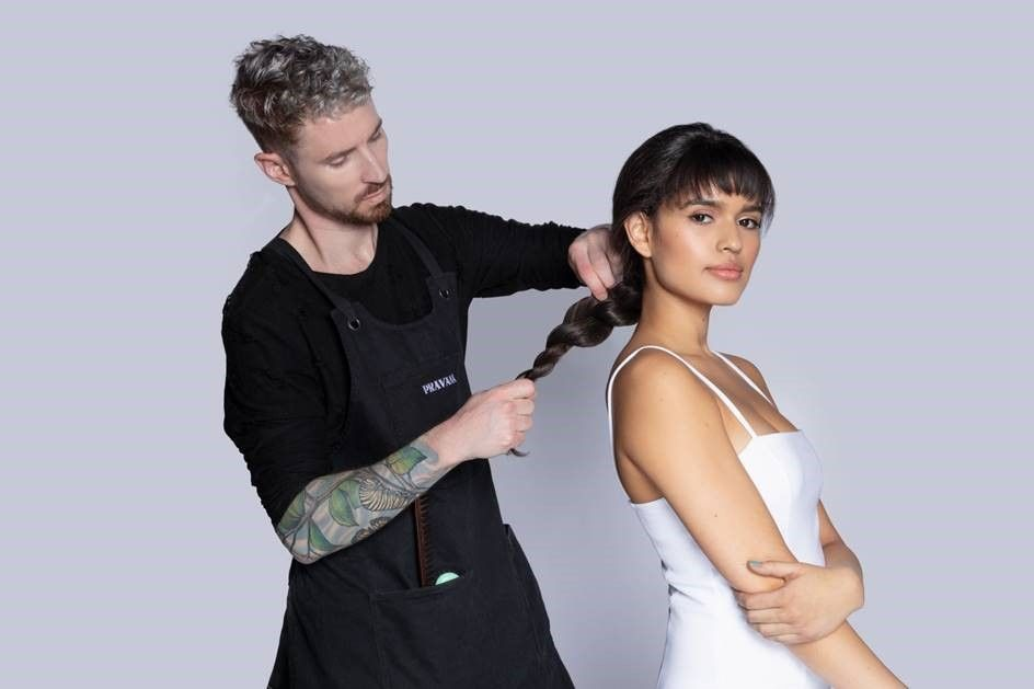<p>Neal Malek is a member of the Pravana Collective and based in Orlando, Florida.</p>