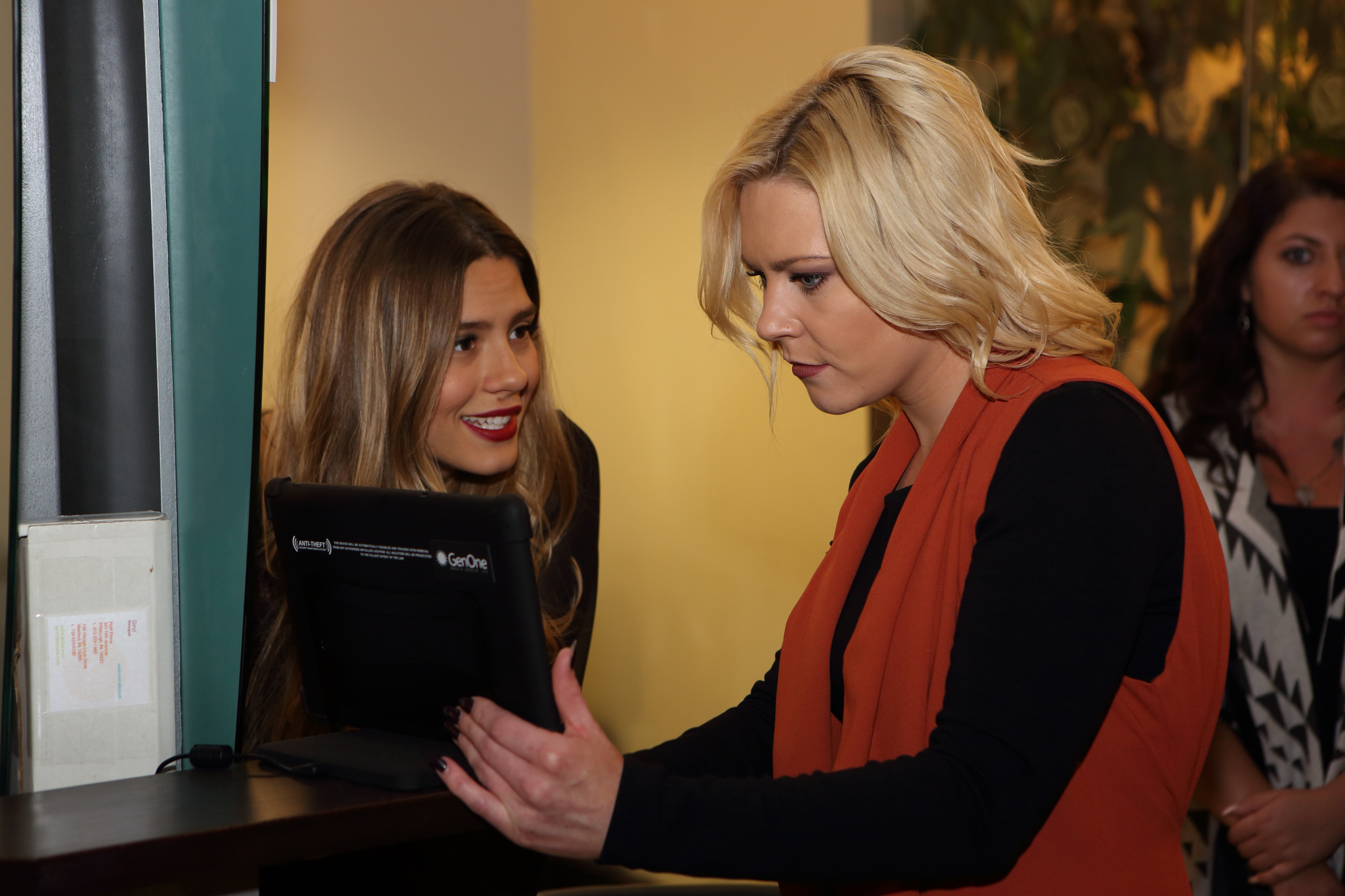 Smarter Lifestyle Network Integrates with Rosy Salon Software and SalonInteractive