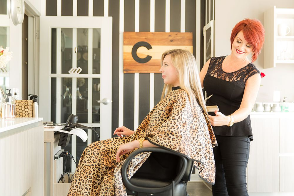 <strong>Tammy Muniz, Rouge 22 Salon, Chattanooga, TN</strong>