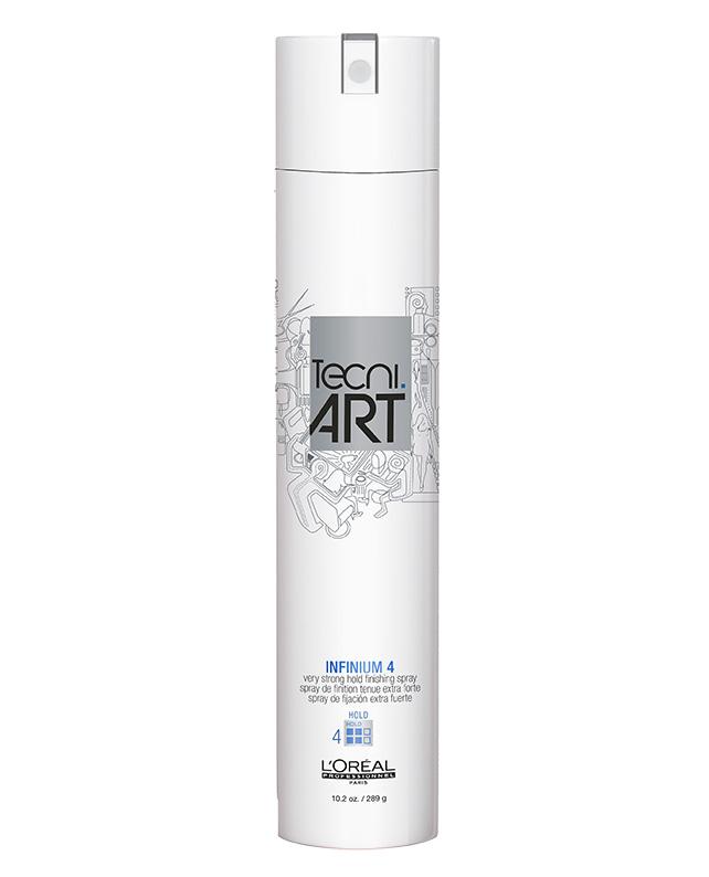 L'Oréal Professionnel Infinium 4