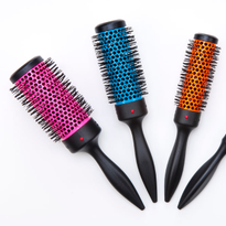 Thermo-Neon Curling Brushes