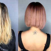 This Stylist and Salon Owner Built a Killer Career with Vegan Hair Color