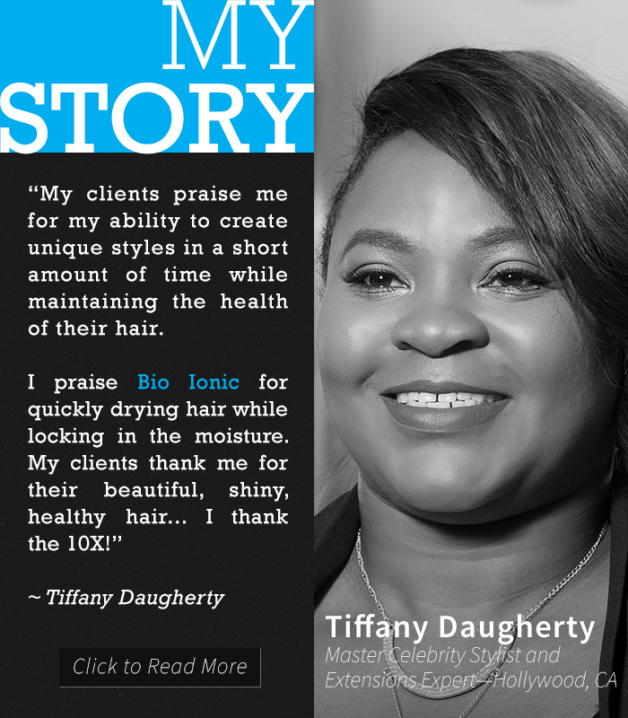 MY STORY: Tiffany Daugherty