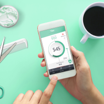 Tippy Partners with SalonCentric for National Rollout