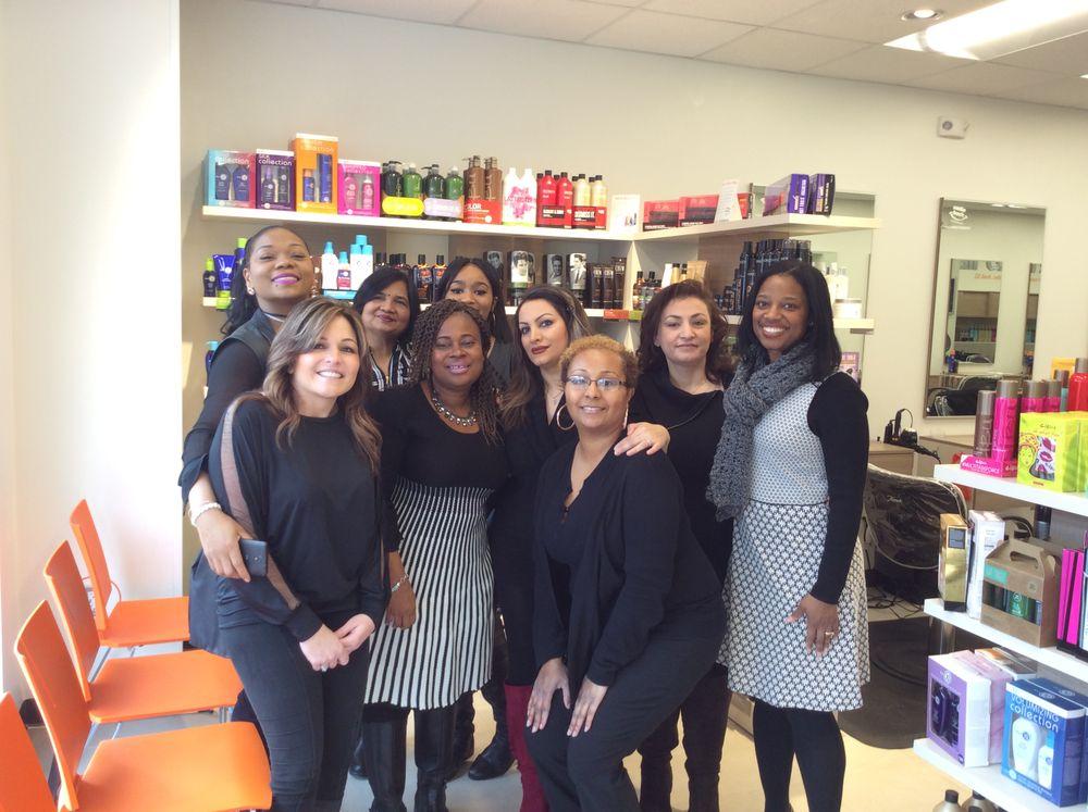 Hair Cuttery Opens 5 NEW Salons! - News