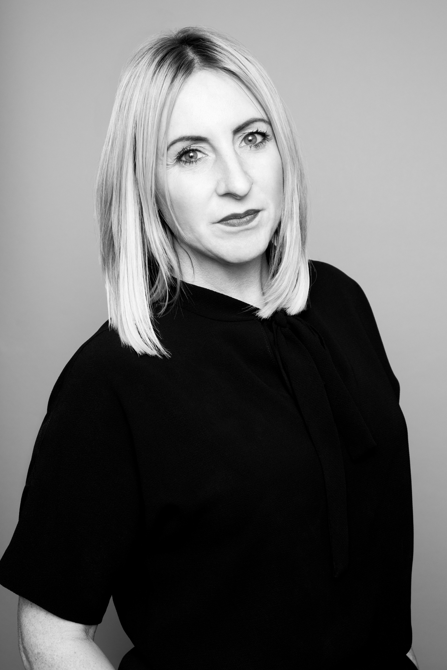 Affinage Ambassador Tracey Devine Smith Receives Award from The Fellowship of British Hairdressing