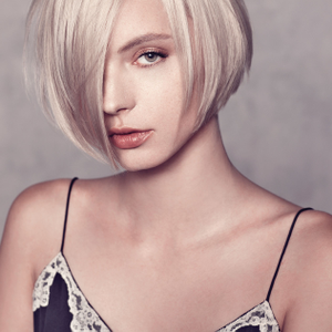 How to Create a Modern Bob with Volume