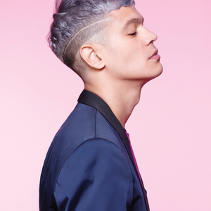 HOW-TO: Edgy Silver Men's Cut from Ulta Beauty Pro Team