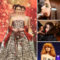 Essential Techniques and Trends Presented at Aveda Master Jam Europe 2016