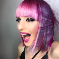 How-To: Pastel Orchid Blends From Pretty Pink to Smokey Lavender