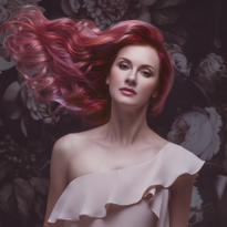 Get The Look: Mystic Rose
