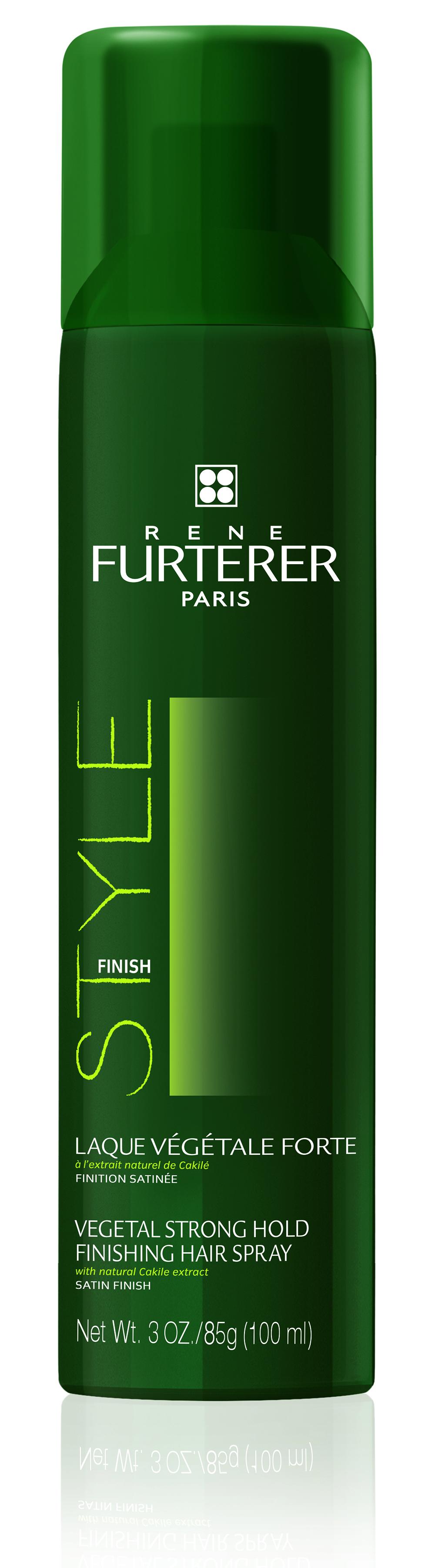 René Furterer's Vegetal Strong Hold Finishing Hairspray