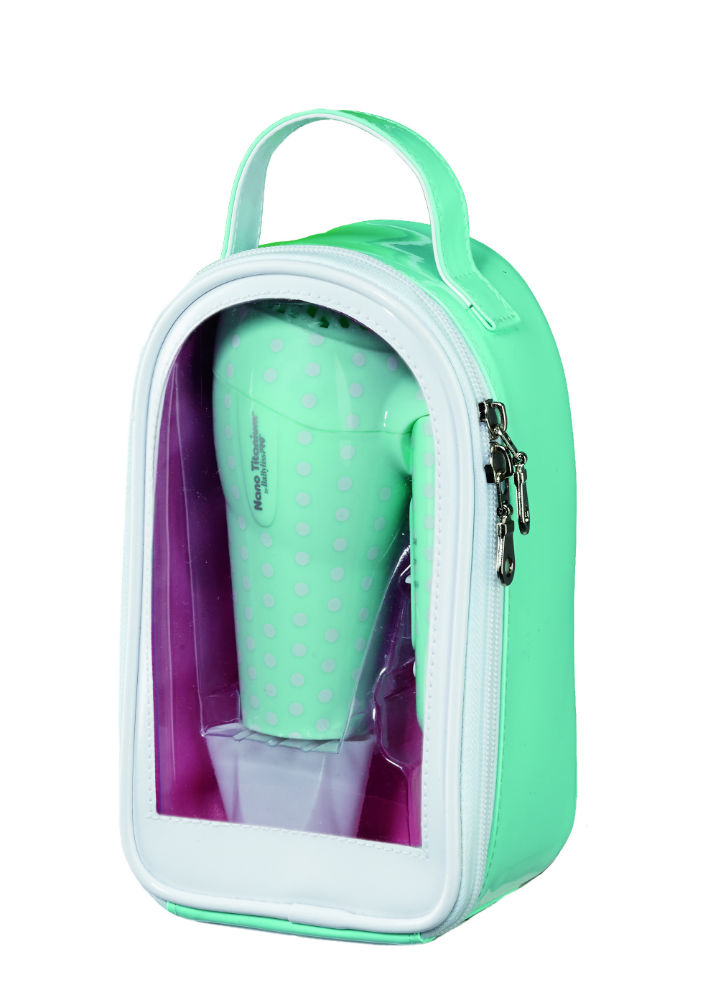 BabylissPRO dryer and case