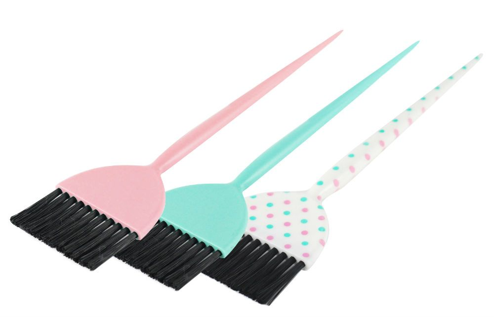 Betty Dain ColorTrak Hair Color Brushes