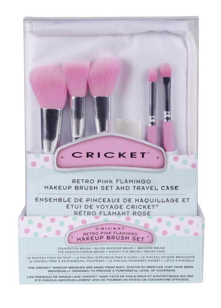 Cricket Brushes