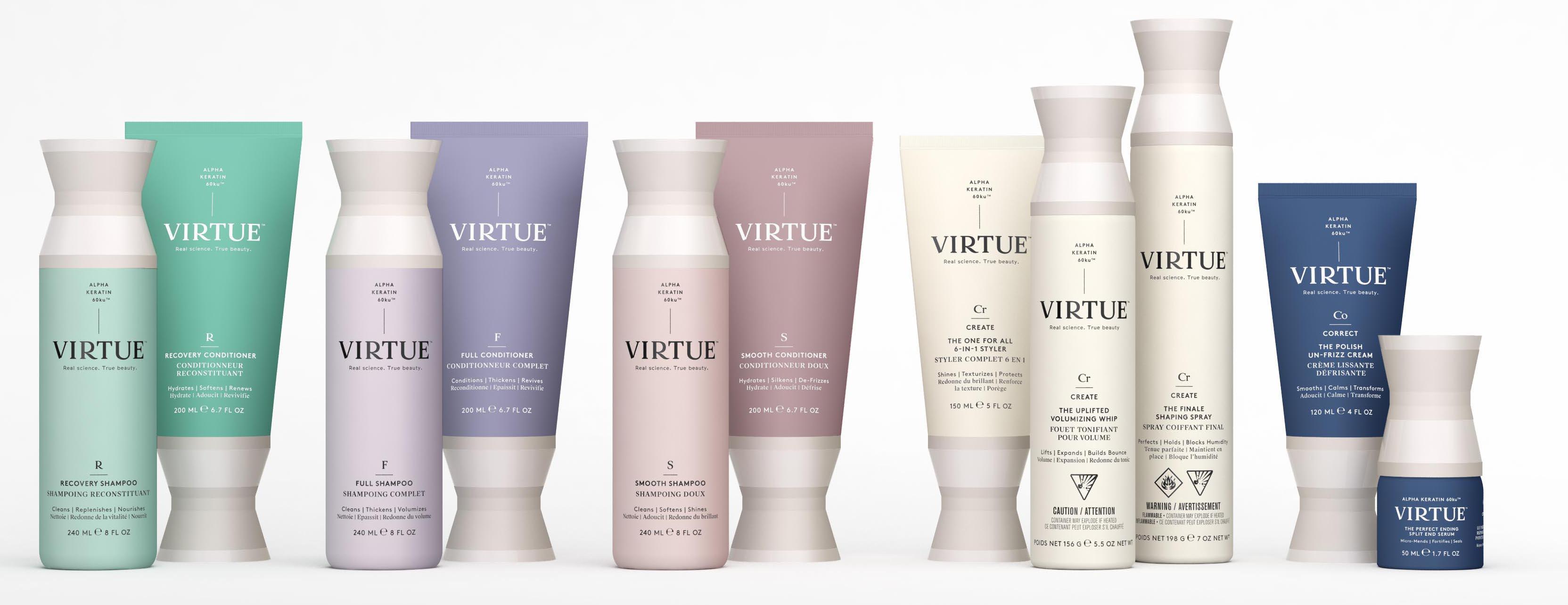 Virtue Announces Creative Director Adir Abergel