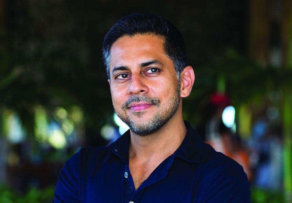 Vishen Lakhiani