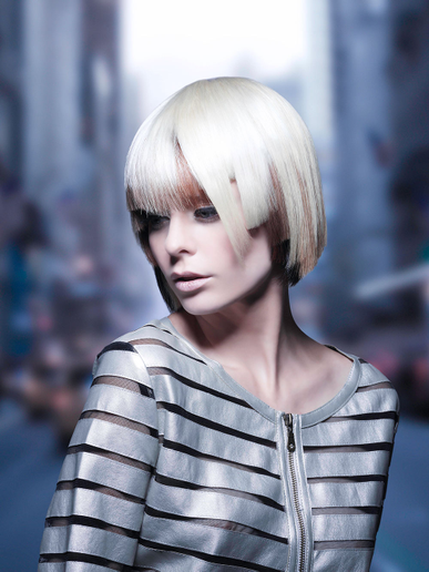 HOW-TO: Illumina Blonde by Wella Professionals