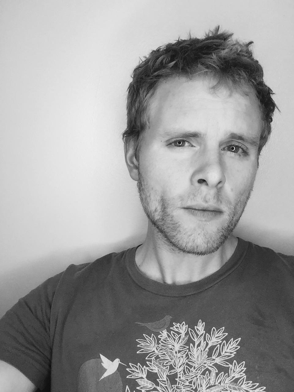 Wesley Thayer Dewitt (@hairnmusic)