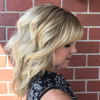 6 Medium and Long Haircut Trends for Spring