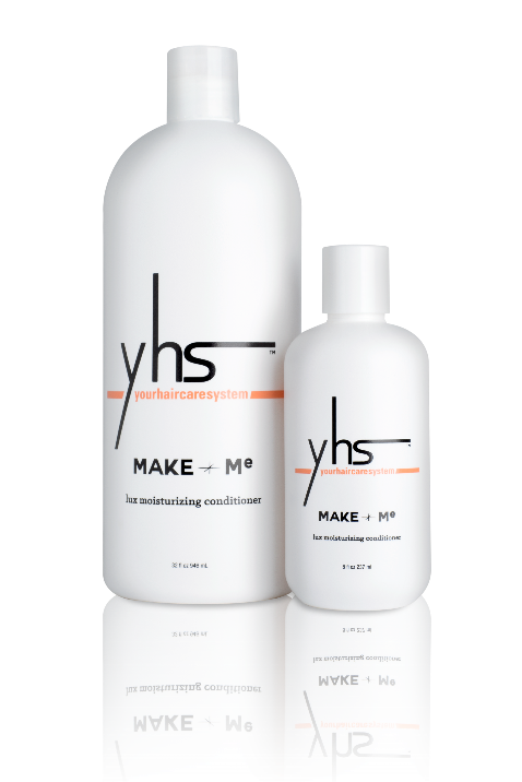 YHS Conditioner courtesy of YHS Haircare System.