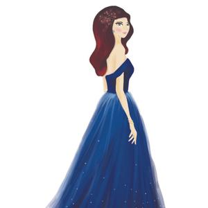 Illustrator: Yuiko Sugino, NAILS Magazine associate art director
